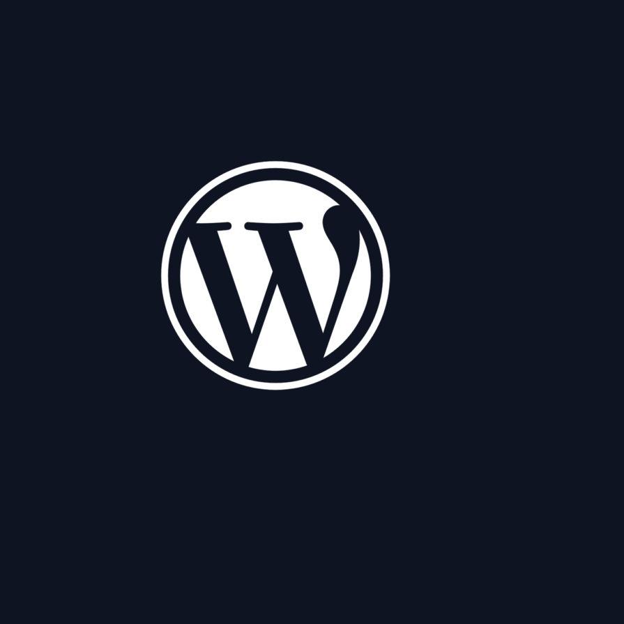 Creative, content-managed web development using WordPress