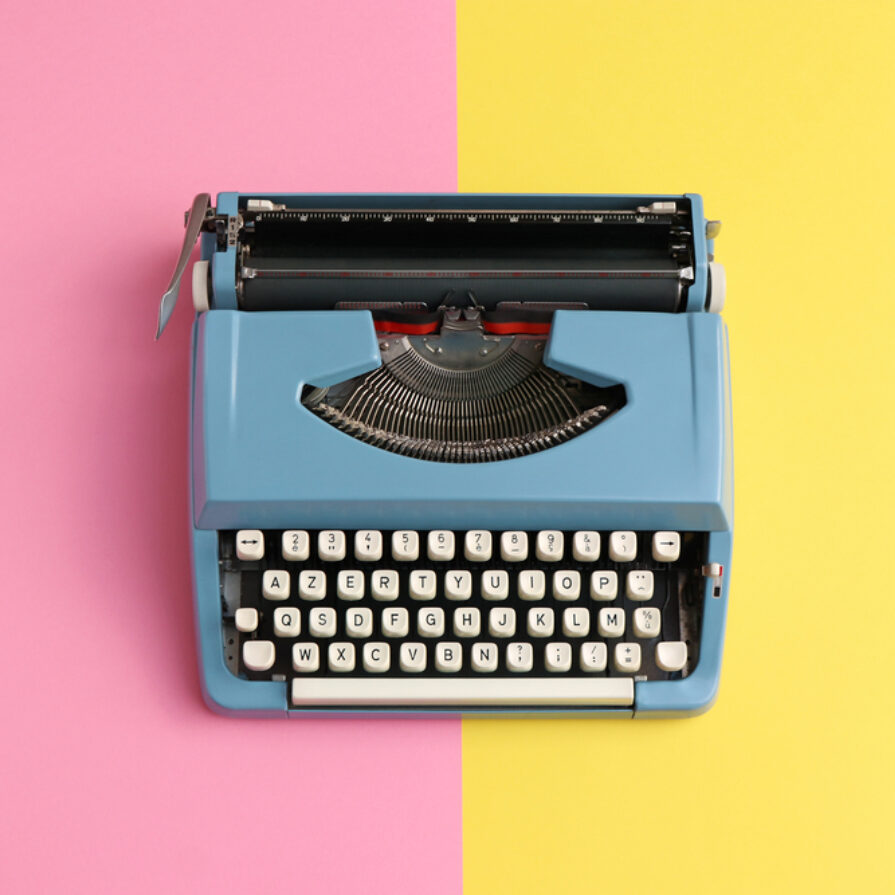We write persuasive, distinctive copy that engages and sells