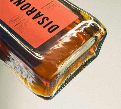 Disaronno: a self-initiated brand refresh