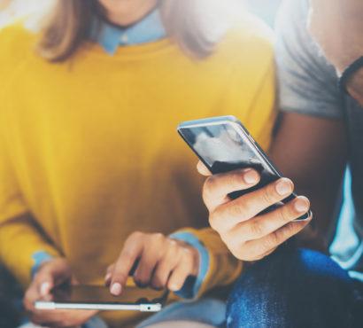 Digital Marketing Trends for 2020