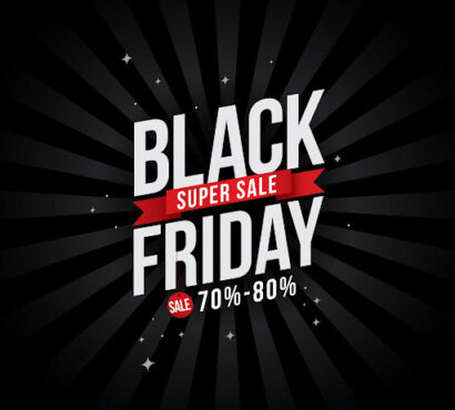 Black Friday marketing tips, tactics & techniques for growing sales