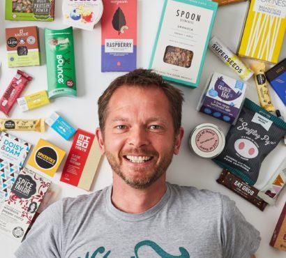 Meet the Partner - Jason Gibb, founder of Bread and Jam Festival