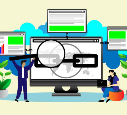 The Importance of Relevance & Authority: A 'Link Building' Case Study