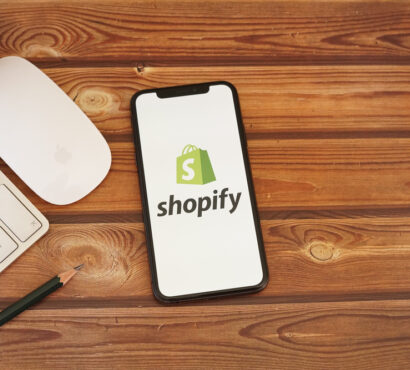Marketing ideas, tactics & top tips for growing your Shopify sales in 2021