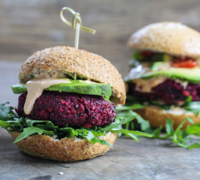 Don't call it a trend - enter the plant-based revolution in 2020