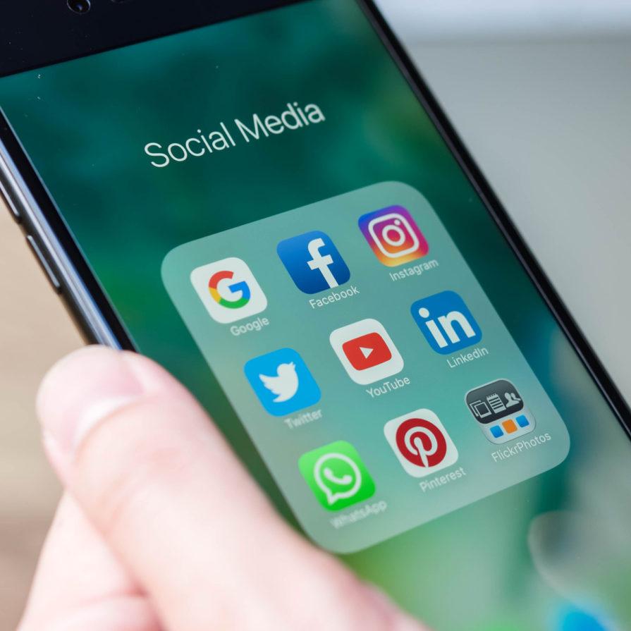 Social Media Trends for 2020