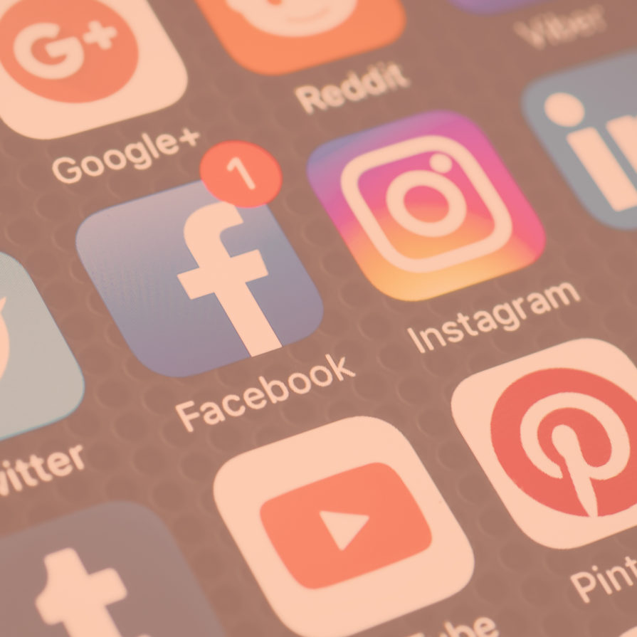 7 Social Media Trends and Predictions for 2019