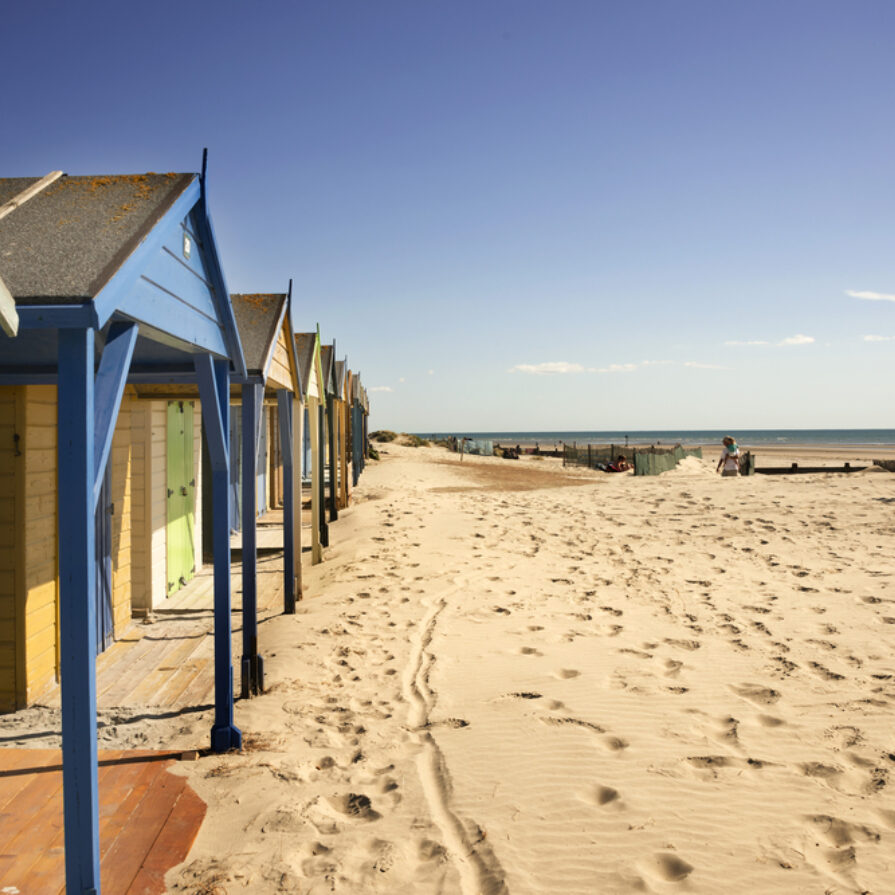 July heatwave insights: these are the UK's 'most Instagrammable' beaches & coasts!