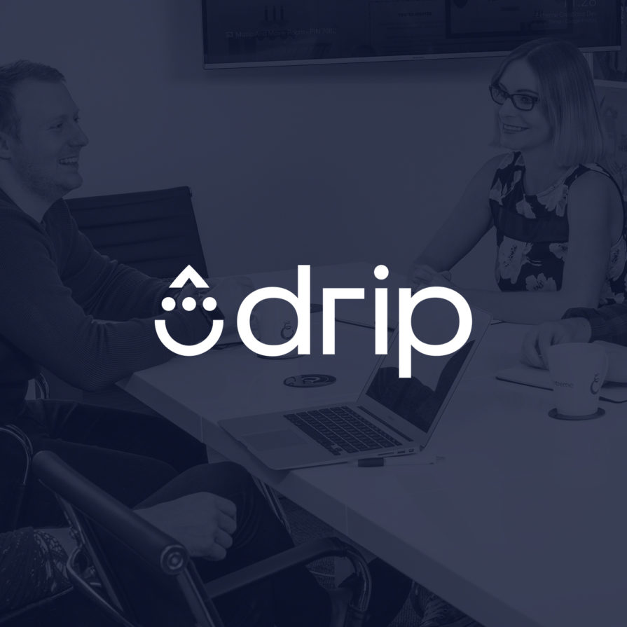 Extreme become the first official UK partner of ECRM specialists, Drip