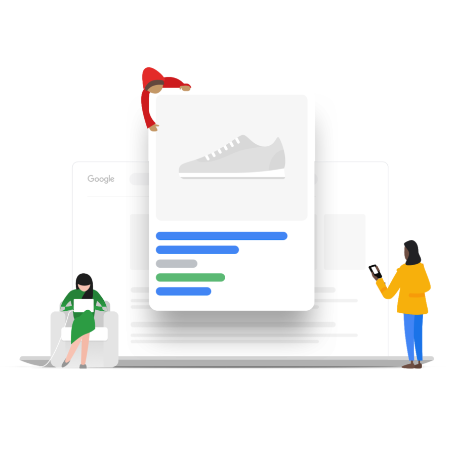 Google's free shopping ads: how small and local ecommerce businesses can take advantage