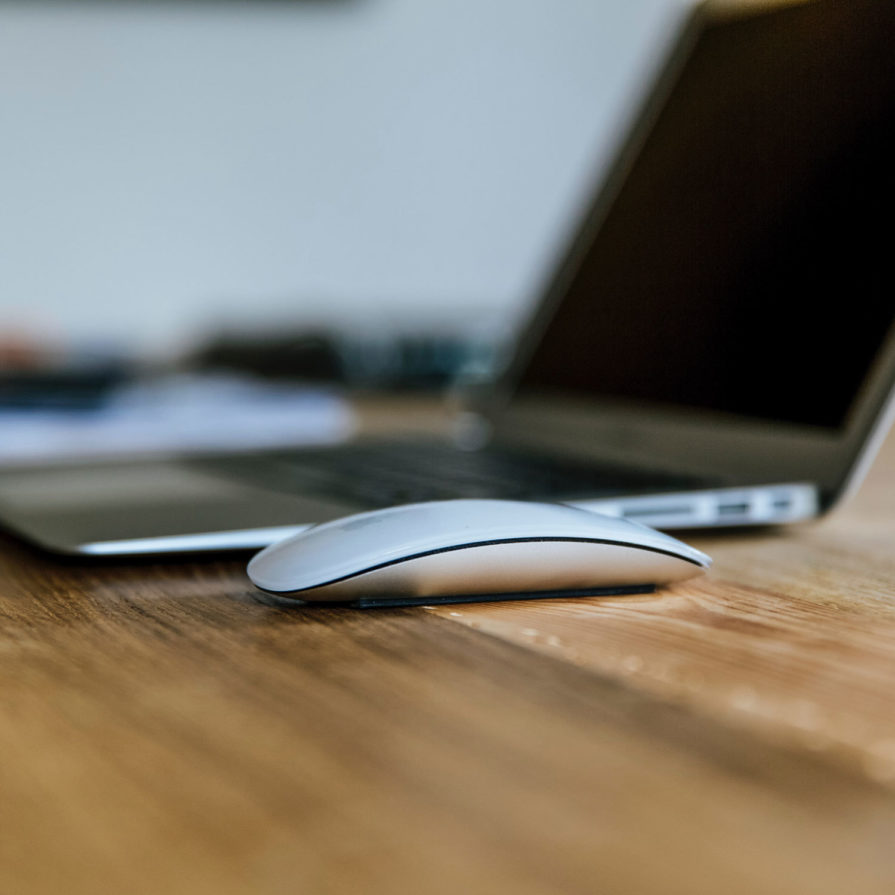 Not Everybody Uses a Mouse: Making Websites More Inclusive