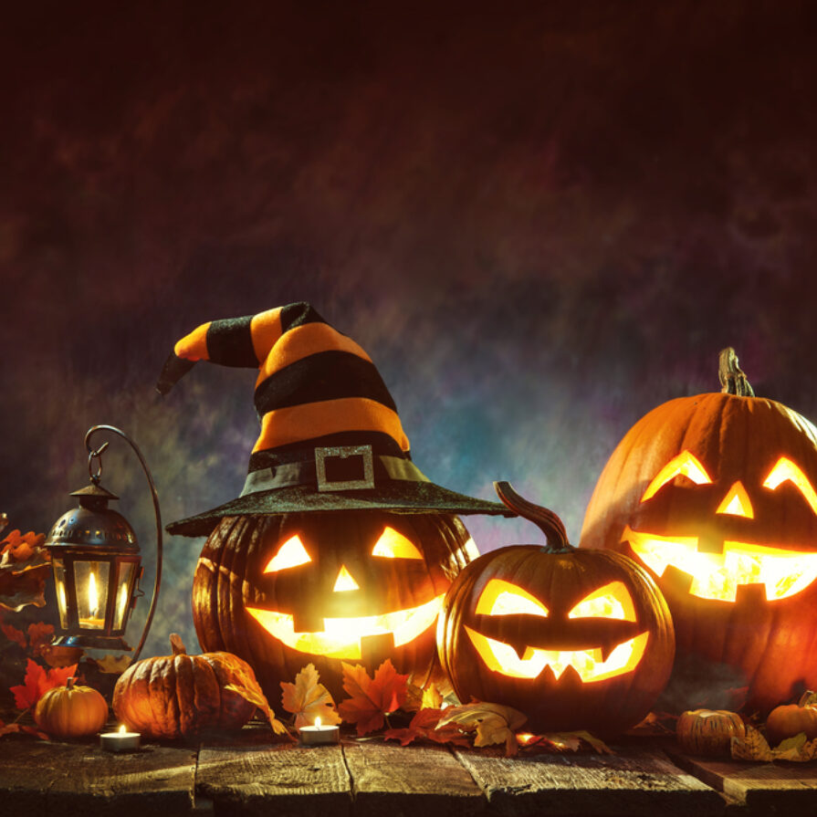 The best Halloween marketing campaigns ever