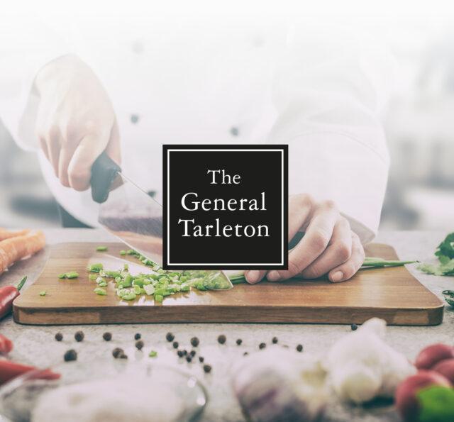 General Tarleton