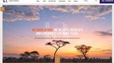 Knighton Reeve - Website